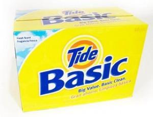 Tide Basic