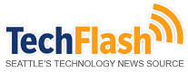 TechFlash logo