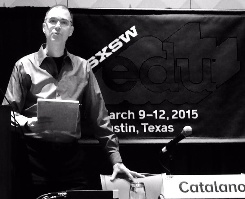 Frank Catalano photo at SXSWedu