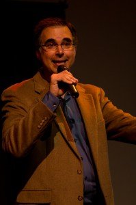 Frank Catalano - Ignite Seattle 11